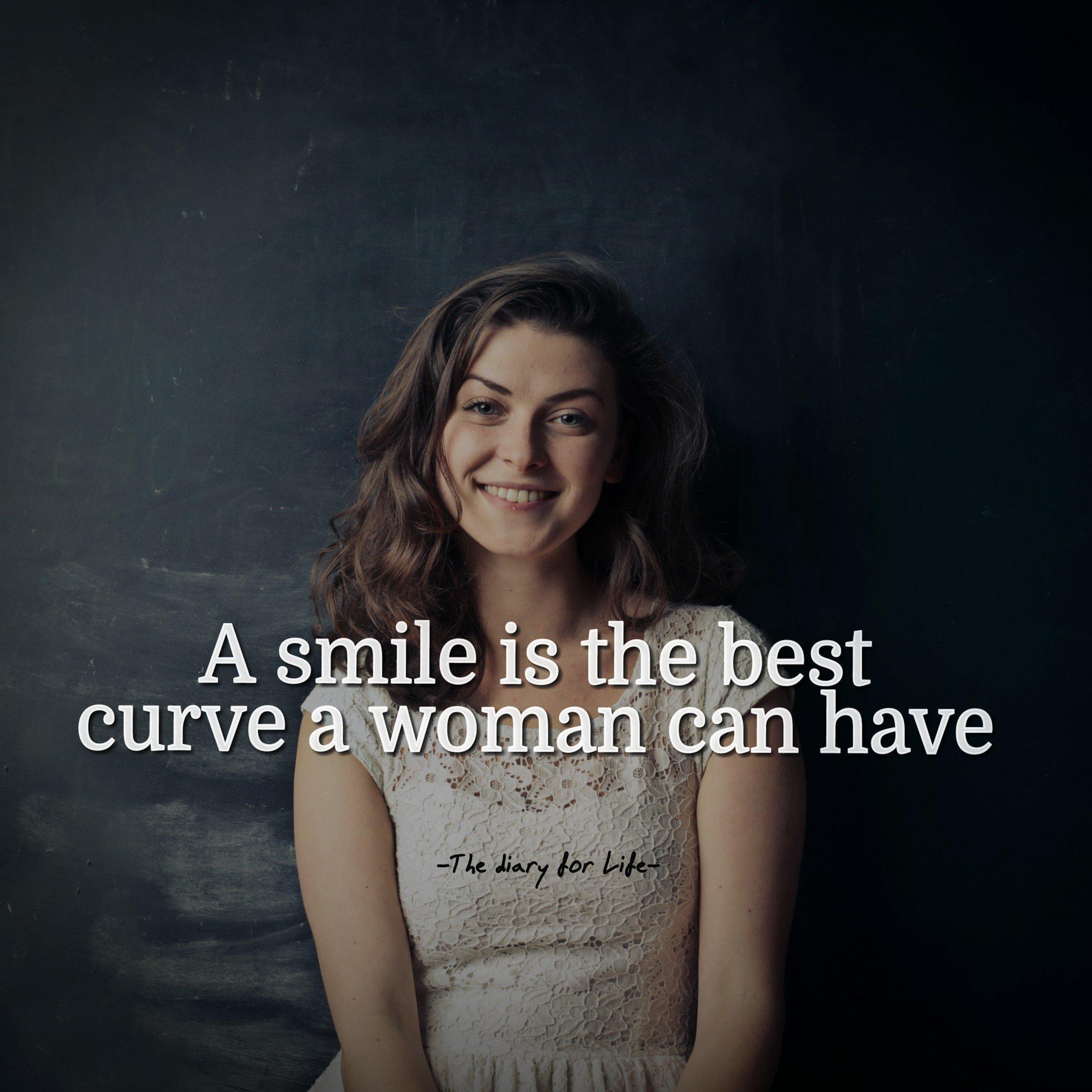 beautiful girl quotes-thediaryforlife